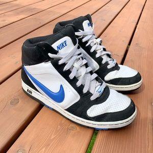 2008 Nike Air Prestige Ii High (Rare)